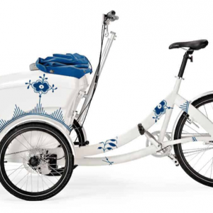 Cargo Bikes Profesionales