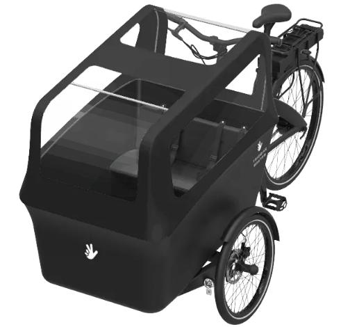 Triobike-Boxter-2-niños-electrica-bicicleta-beebike
