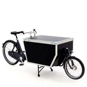 Bicicletas manuales